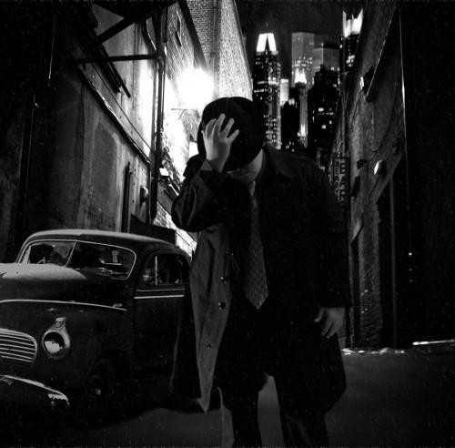 noire alley