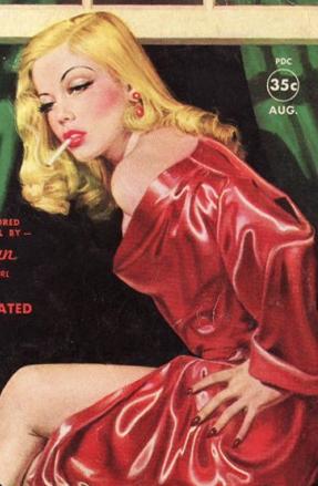 pulp blonde