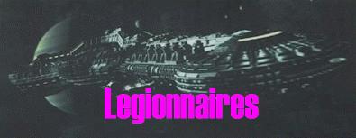 Legionnaires 2