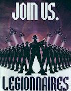 Legionnaires