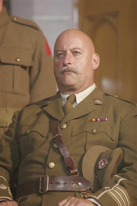 Major Bingham