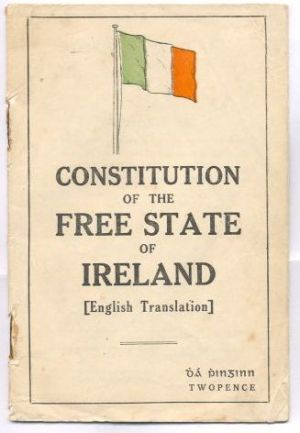 Irish Free State