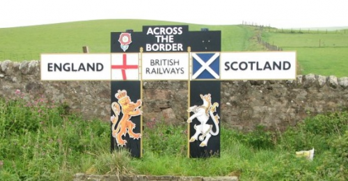 england and scotland