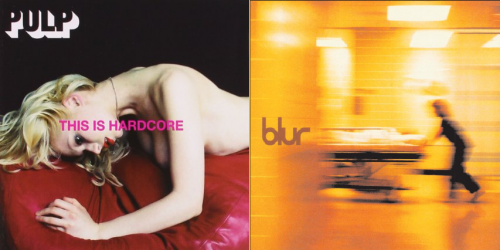 Pulp Blur