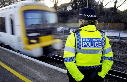BT Police