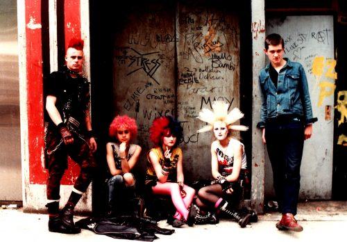 1980s-punks-londond