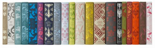 penguin-classics-new-design-spines